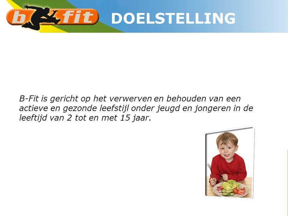 DOELSTELLING