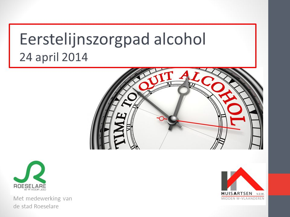 Met medewerking van de stad Roeselare