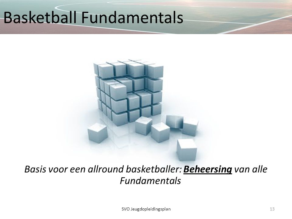 Basketball Fundamentals