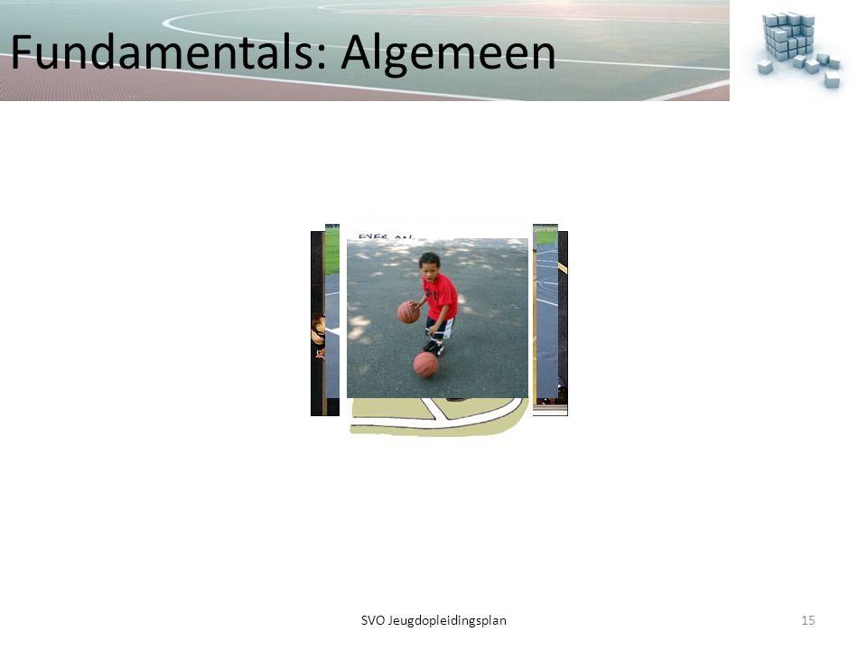 Fundamentals: Algemeen