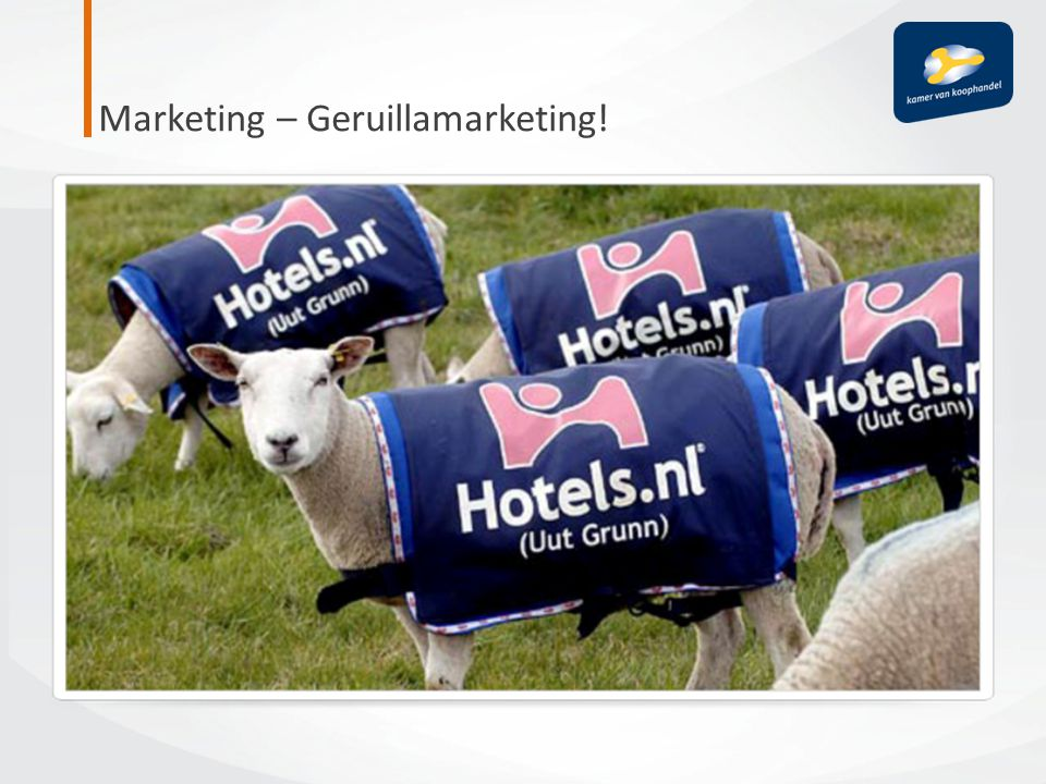 Marketing – Geruillamarketing!