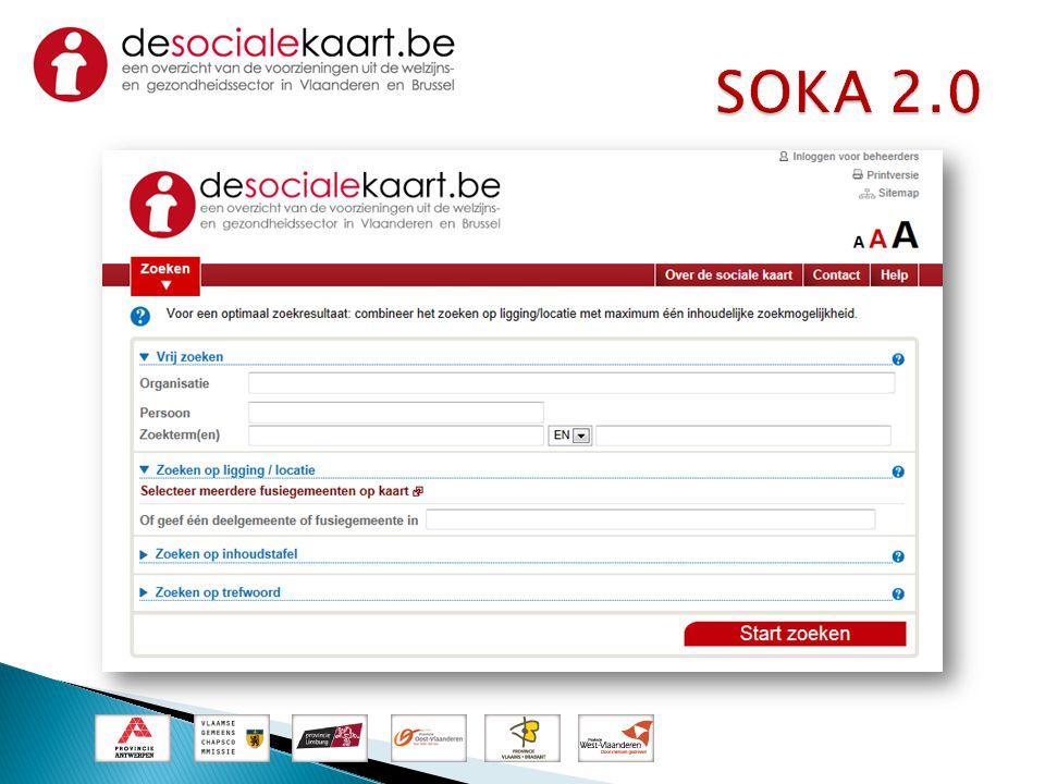 SOKA 2.0