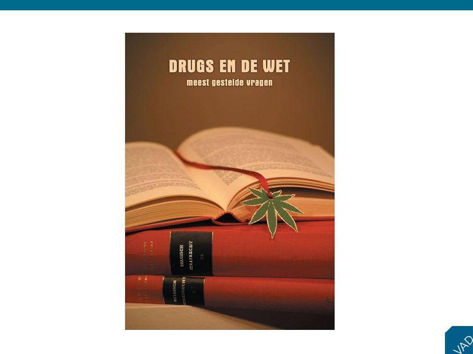 Hoe zit het met druggebruik in het verkeer