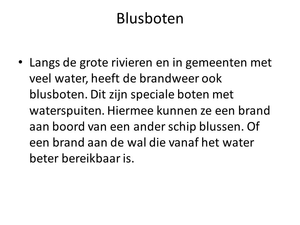 Blusboten