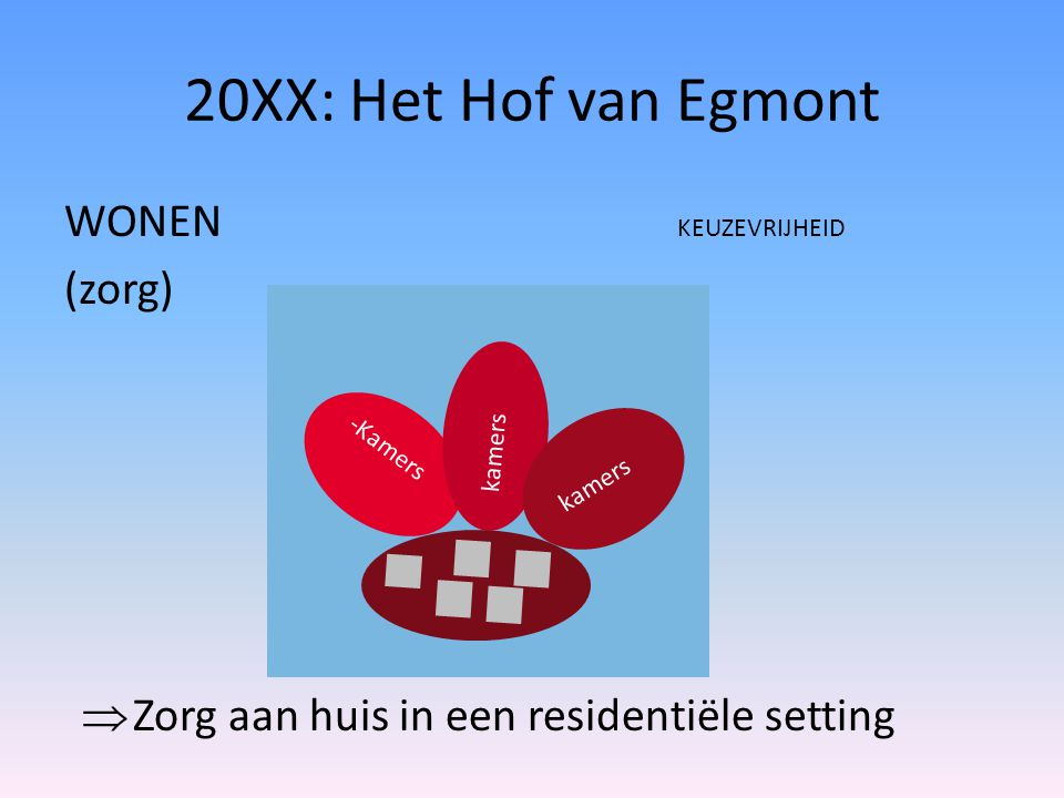20XX: Het Hof van Egmont WONEN (zorg)