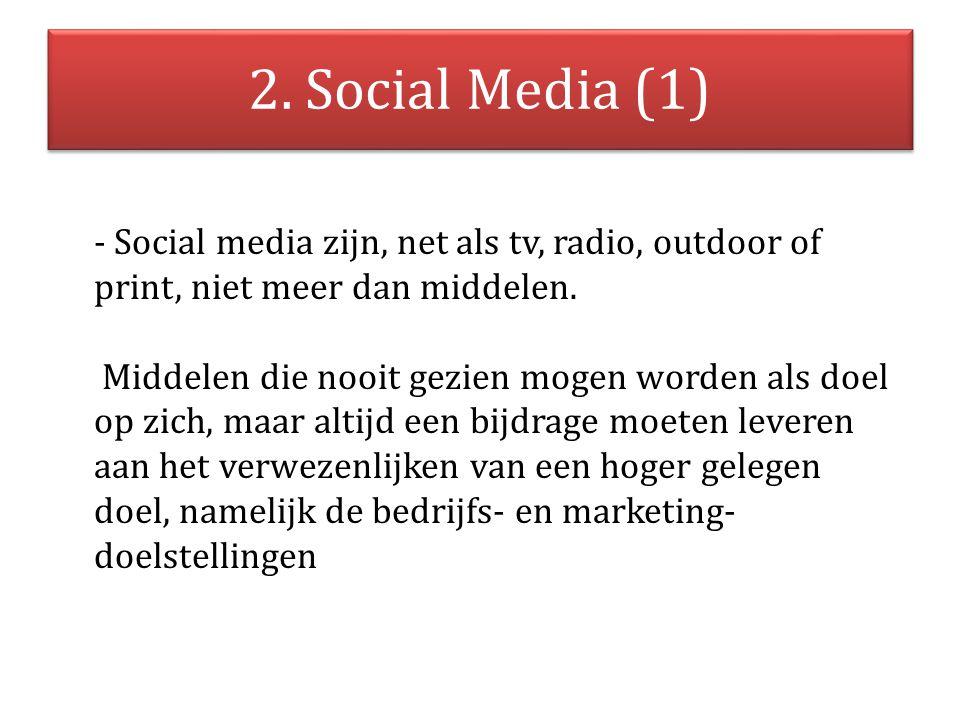 2. Social Media (1)