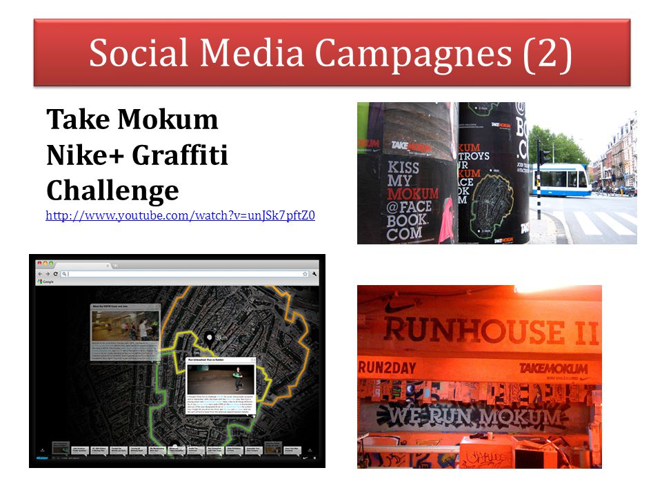 Social Media Campagnes (2)