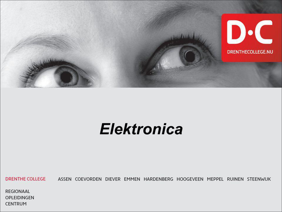 Elektronica Titel in kapitalen met onderlijn, lettertype Arial Size 24 Bold, indien aanwezig lettertype Monitor Bold nemen.