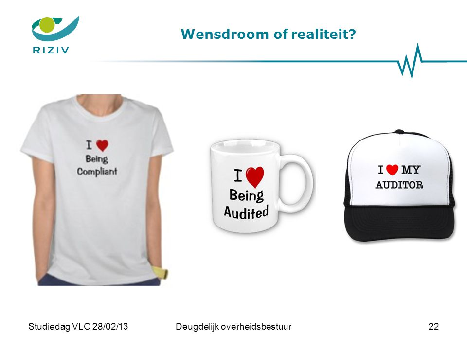 Wensdroom of realiteit