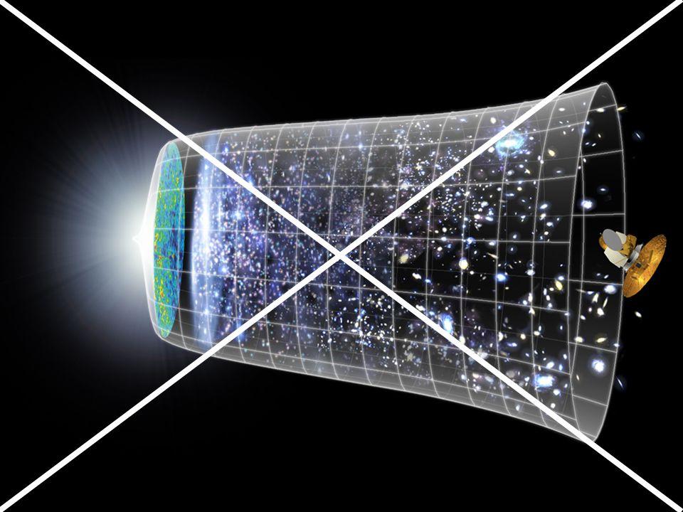 Samen vormen die natuurkrachten en de elementaire deeltjes een prachtige theorie.
