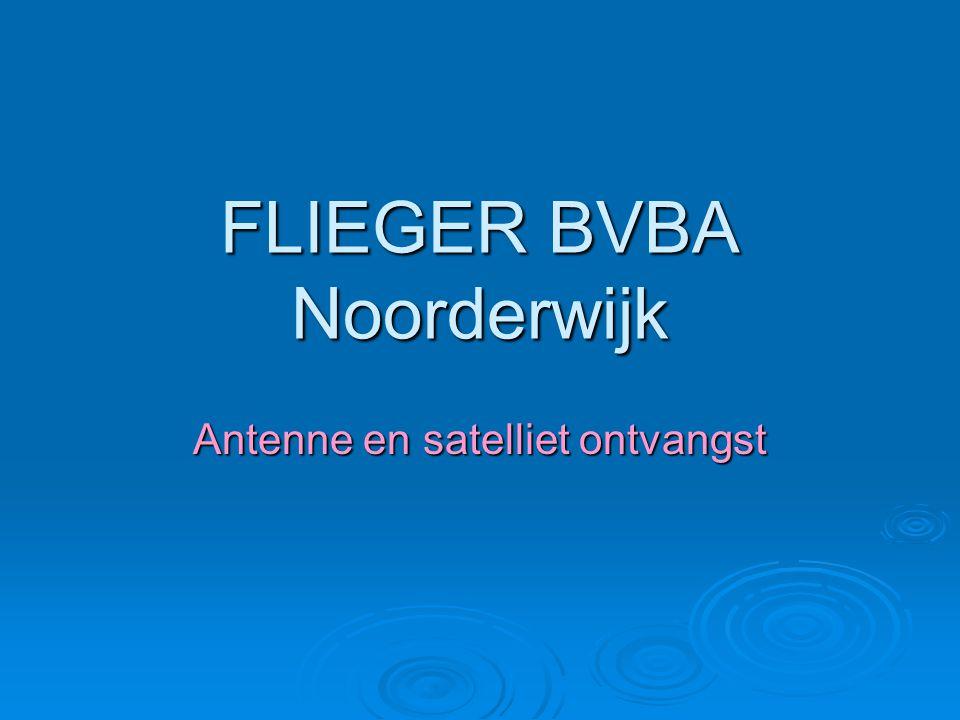 FLIEGER BVBA Noorderwijk