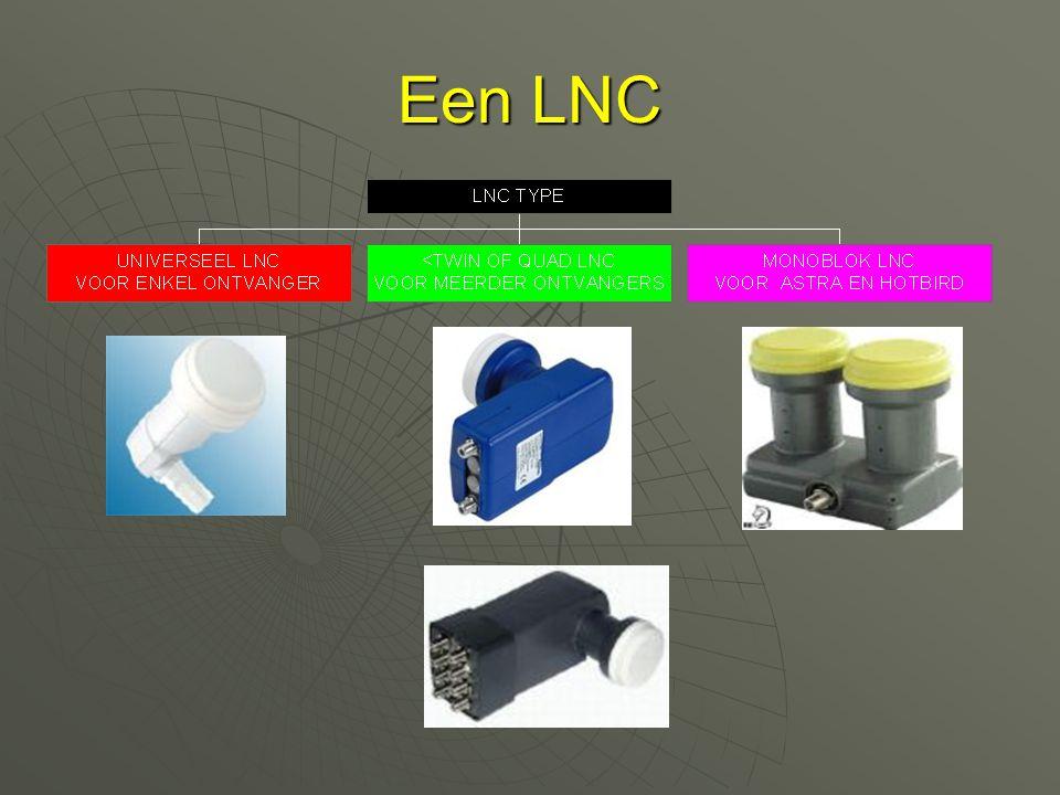 Een LNC