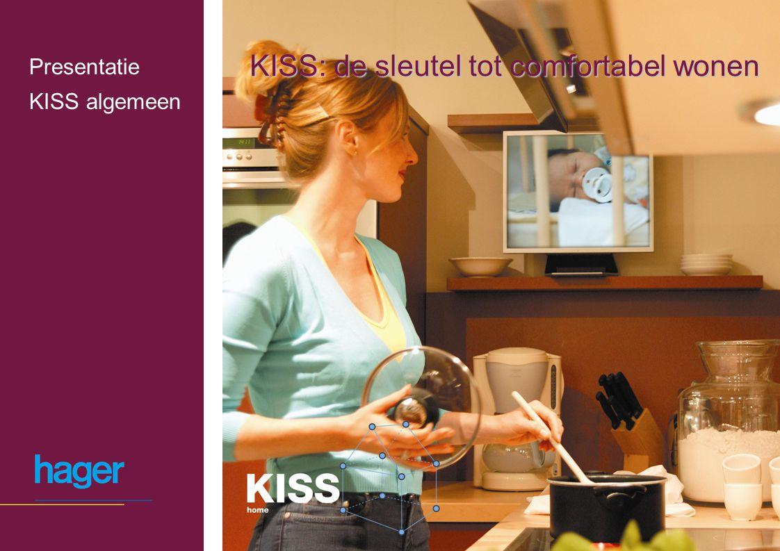 KISS: de sleutel tot comfortabel wonen