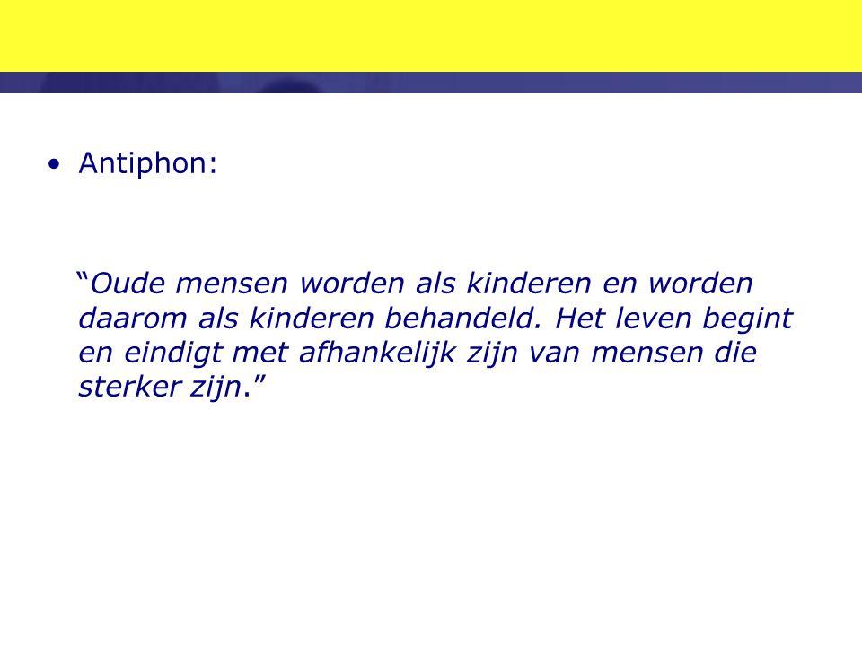 Antiphon: