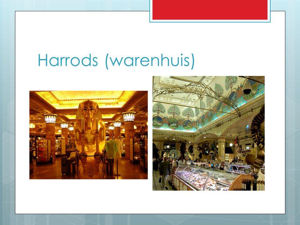 Harrods (warenhuis)
