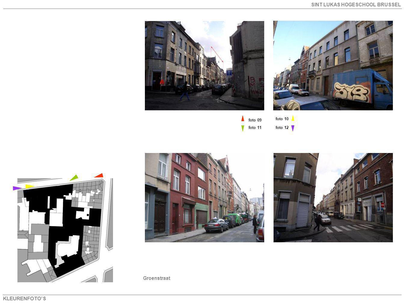 foto 09 foto 10 foto 11 foto 12 Groenstraat KLEURENFOTO'S