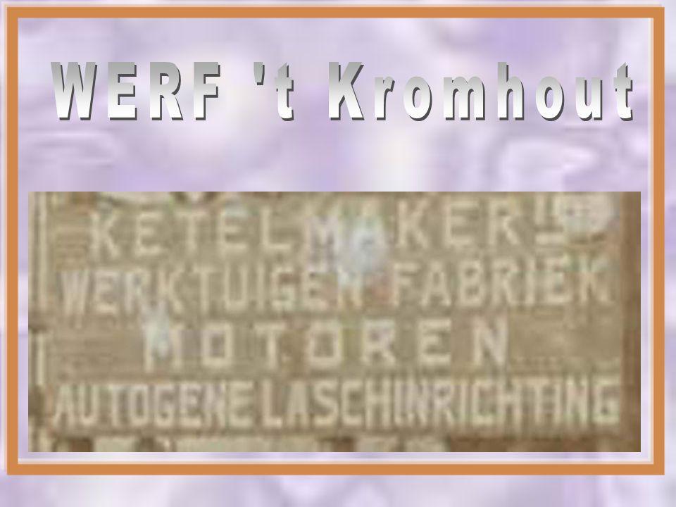 WERF t Kromhout
