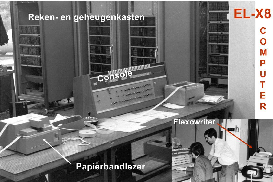 De On-line koppeling van computers