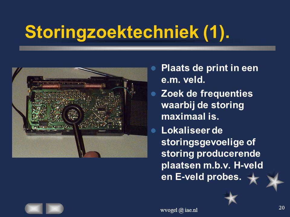 Storingzoektechniek (1).