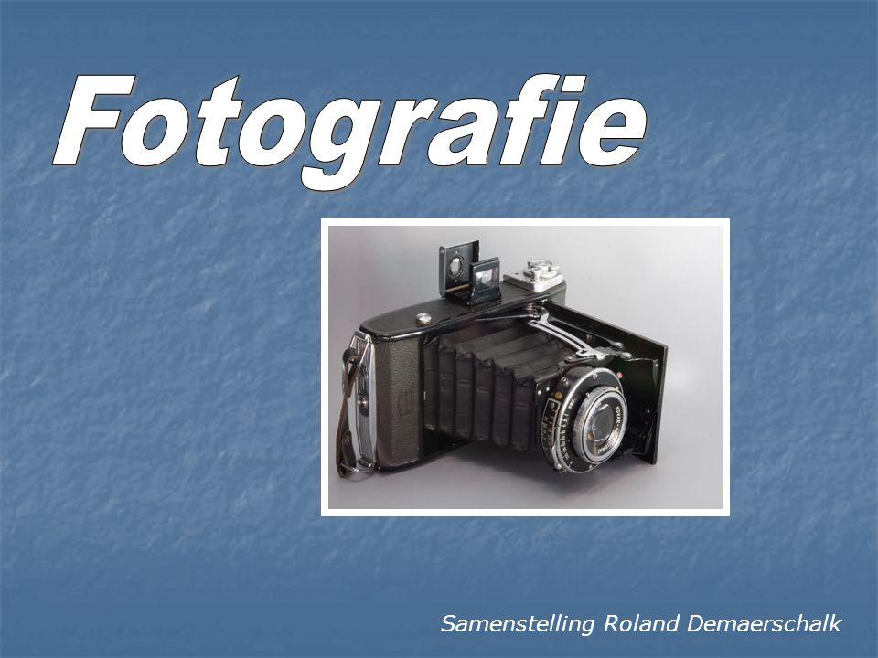 Fotografie Samenstelling Roland Demaerschalk