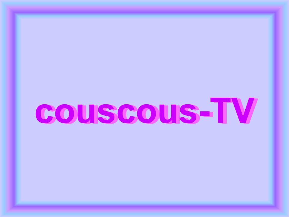 couscous-TV