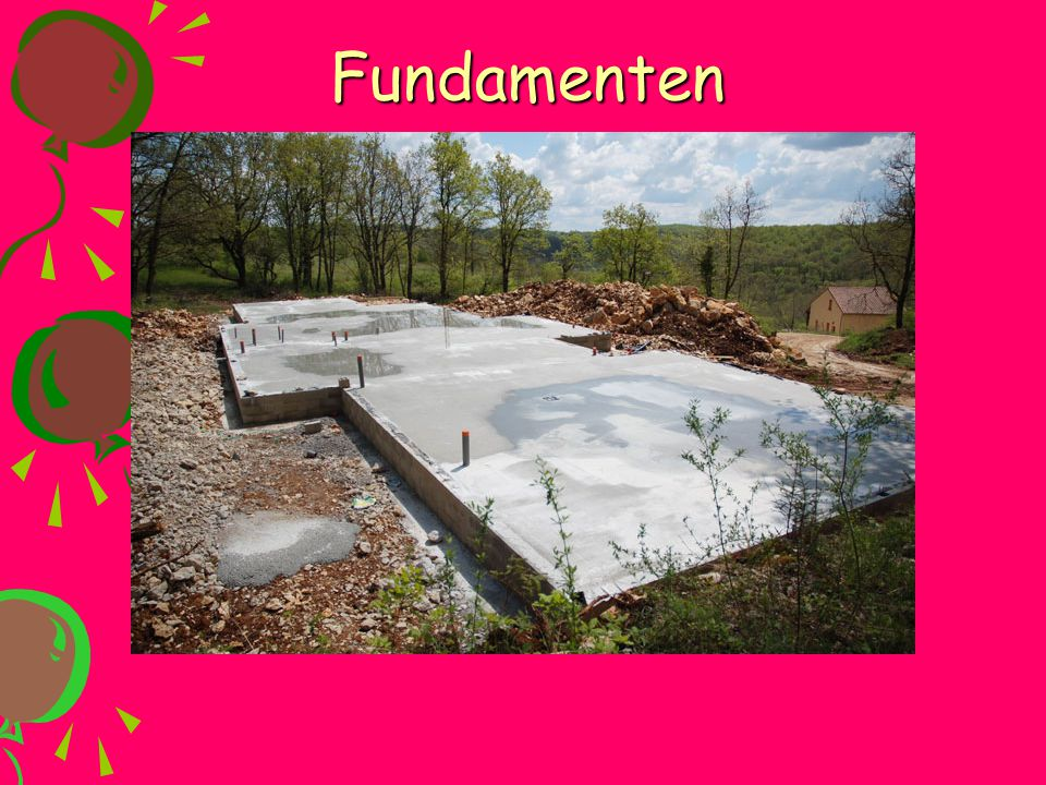 Fundamenten