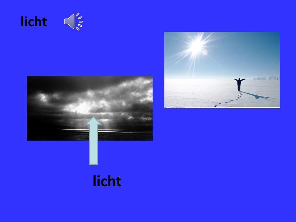 licht licht