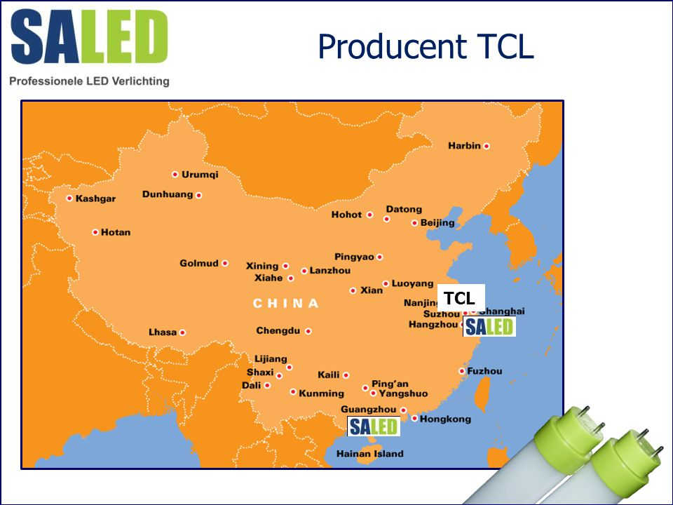 Producent TCL TCL ,
