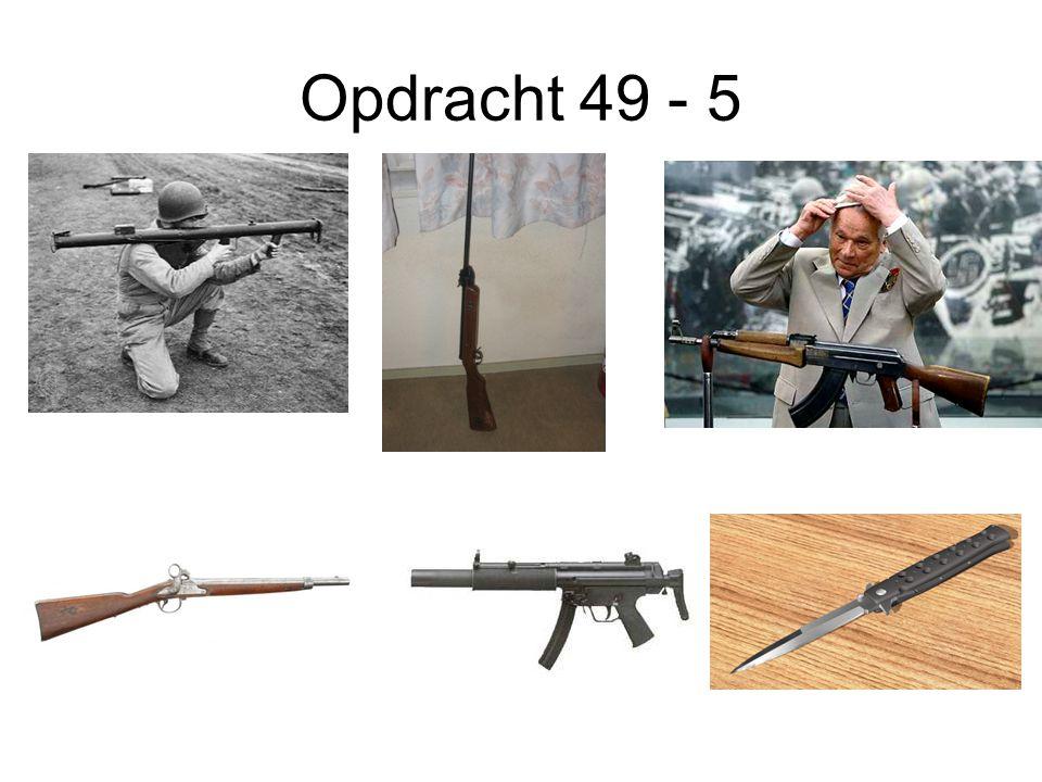 Opdracht 49 - 5