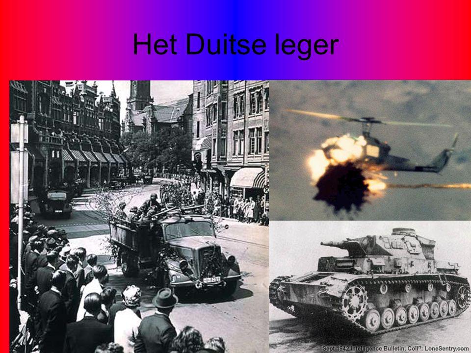 Het Duitse leger
