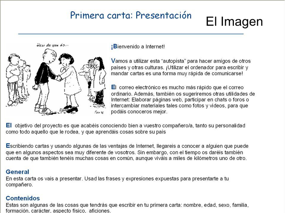 El Imagen