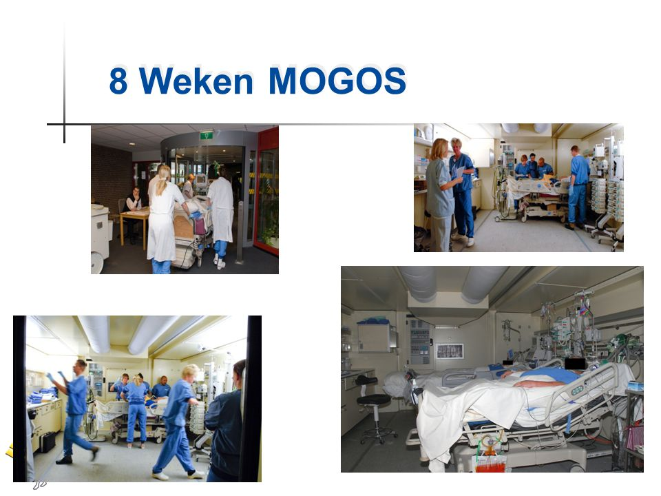 8 Weken MOGOS