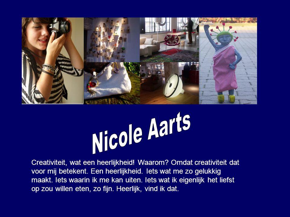 Nicole Aarts