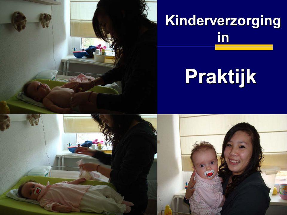 Kinderverzorging in Praktijk 2-4-2017