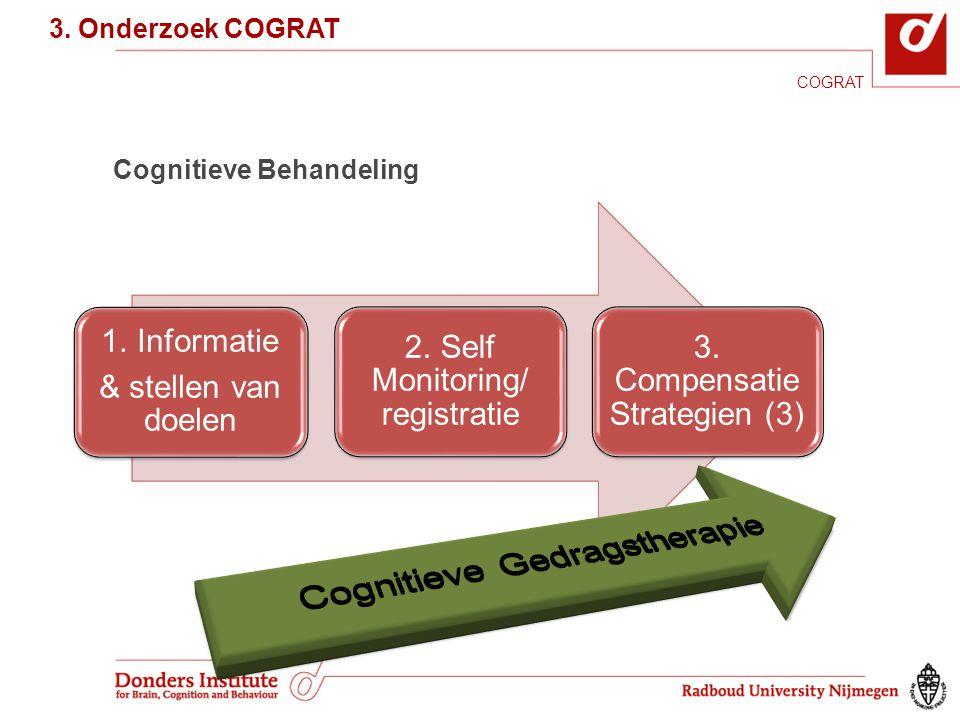 Cognitieve Behandeling