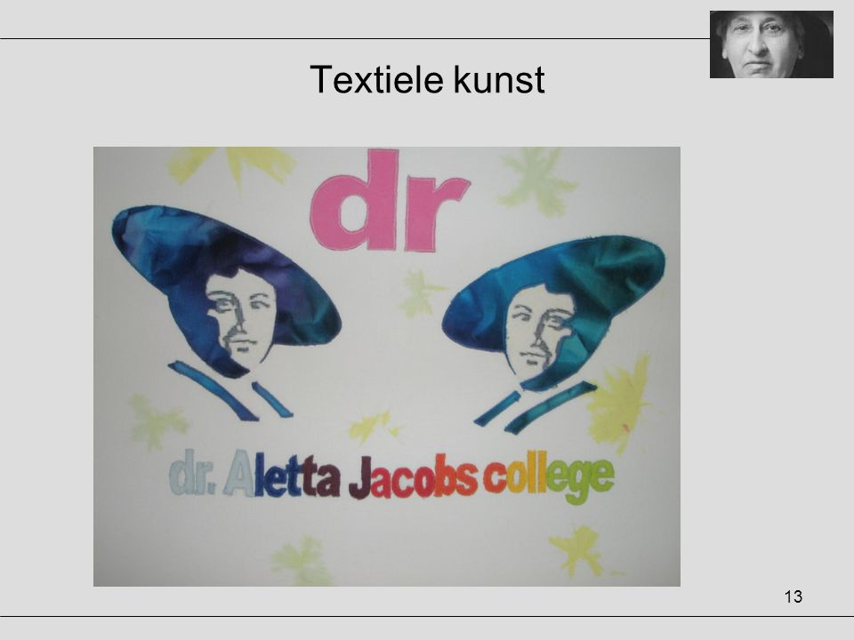 Textiele kunst