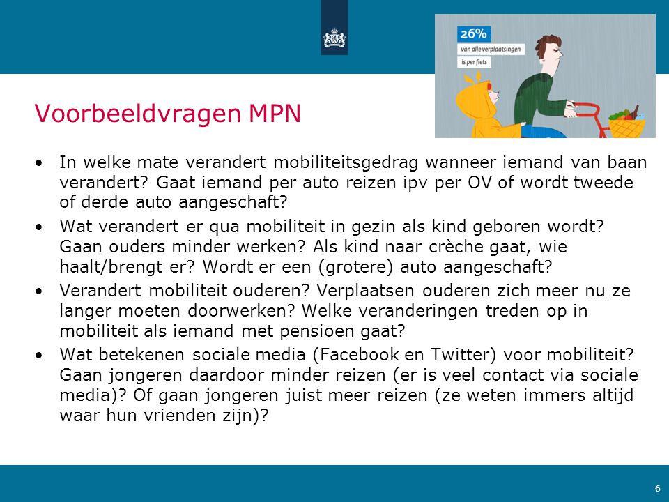 Voorbeeldvragen MPN