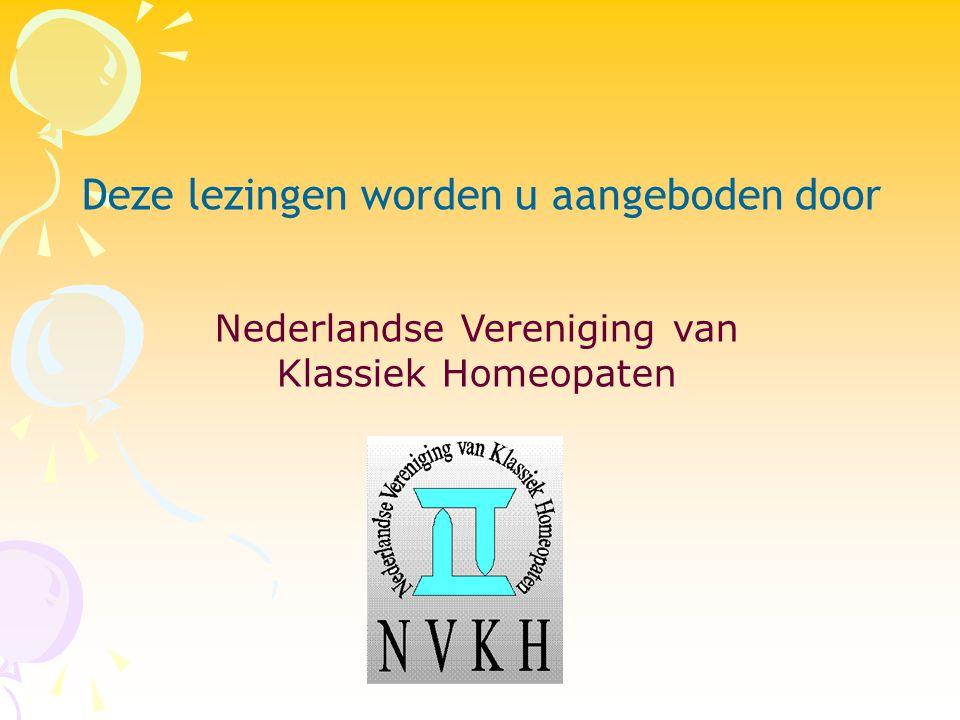 Nederlandse Vereniging van