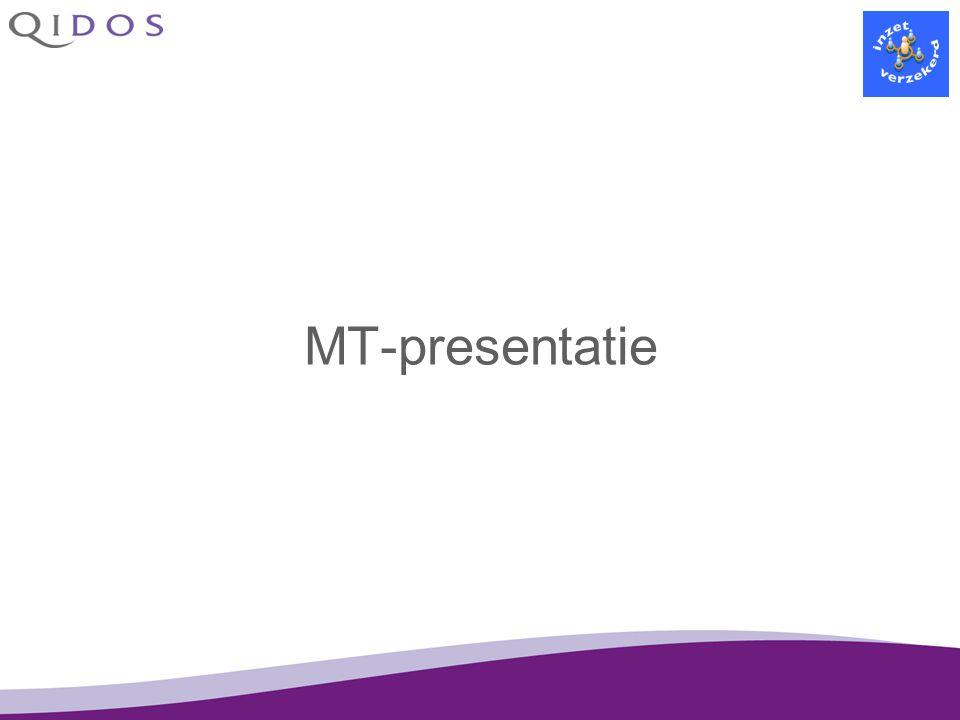 MT-presentatie