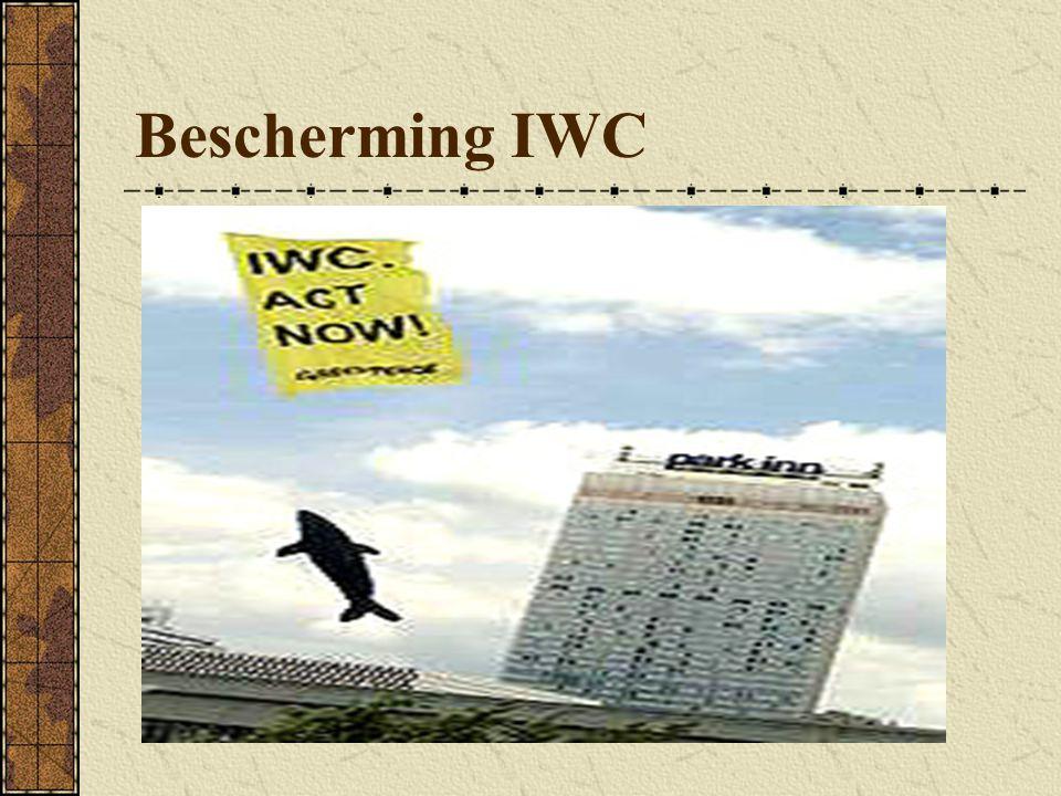 Bescherming IWC