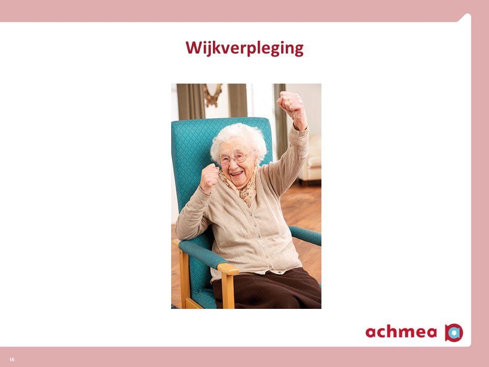 Wijkverpleging Feedback gesprek Hanneke: