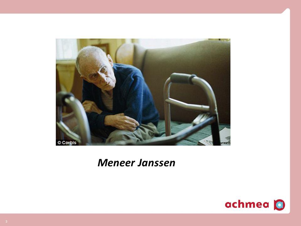 Meneer Janssen