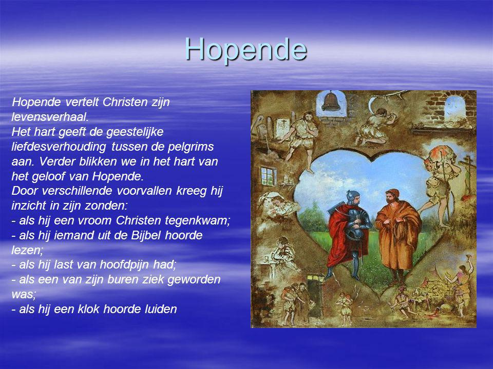 Hopende