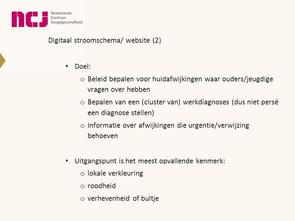Digitaal stroomschema/ website (2)