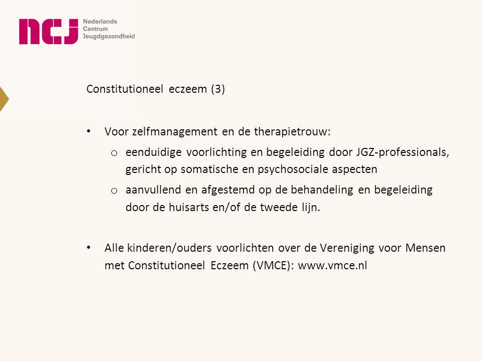 Constitutioneel eczeem (3)