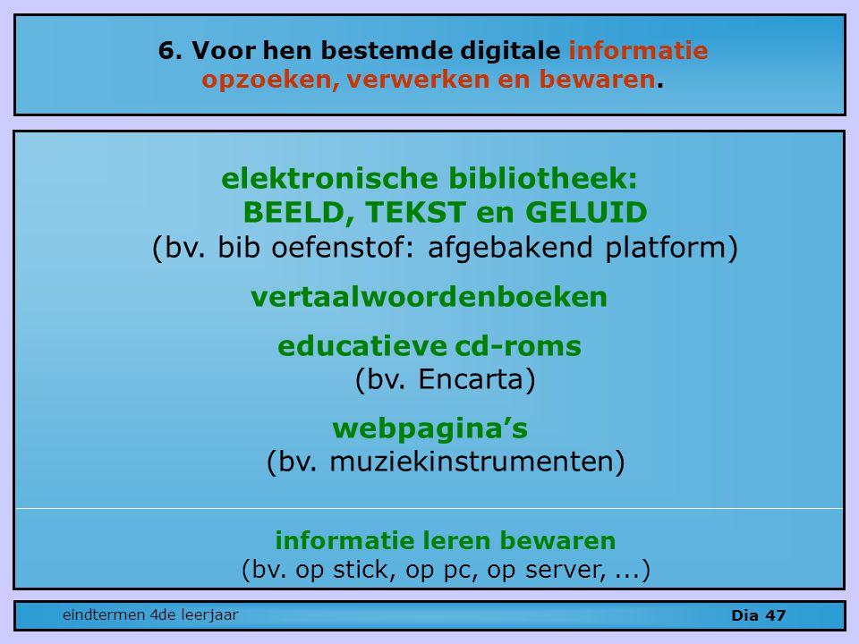 vertaalwoordenboeken
