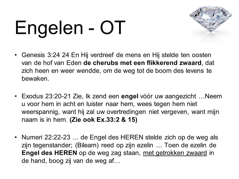 Engelen - OT