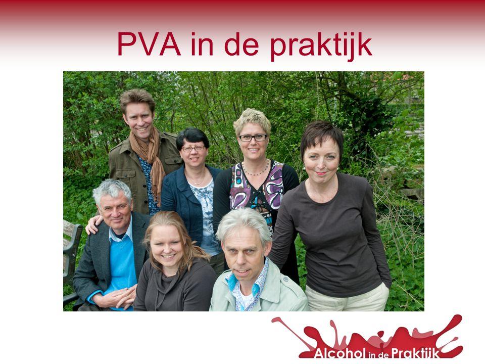 PVA in de praktijk