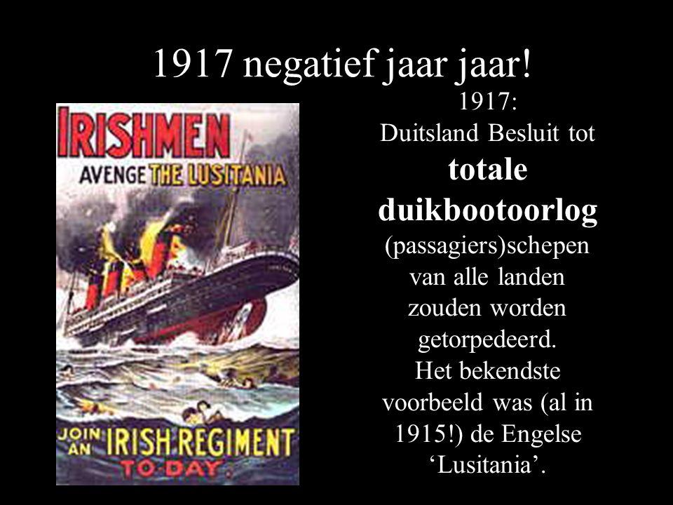 1917 negatief jaar jaar!