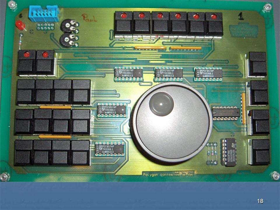 Plaatje I2C paneel.